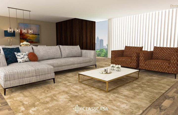 living room-design-classcasa